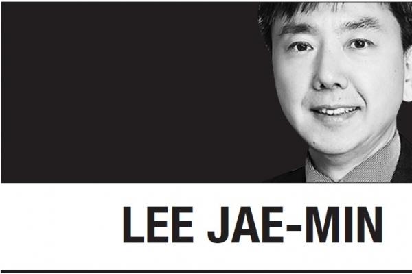 [Lee Jae-min] No plan in sight for fine dust