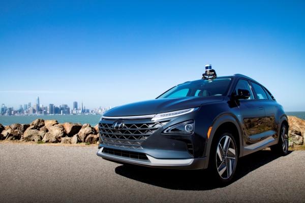 Hyundai, Kia invest in US self-driving firm Aurora Innovation