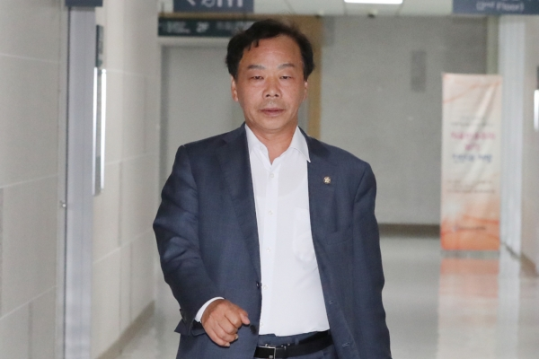 [Newsmaker] Opposition lawmaker loses Nat'l Assembly seat as top court confirms bribery conviction