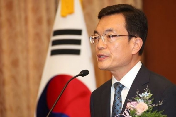 Senior diplomats of S. Korea, US hold phone talks over bilateral ties, cooperation