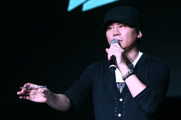 Ex-YG head Yang may face police probe over snowballing drug and cover-up scandal