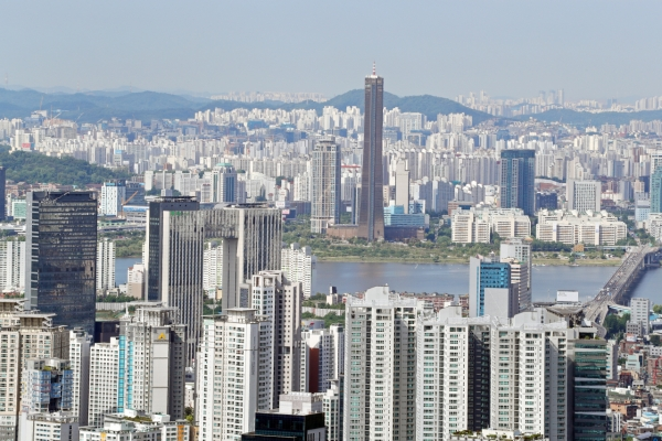 Korean brokerages see record-high Q1 net profit