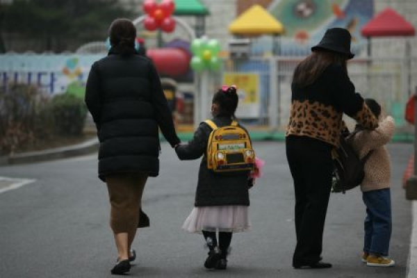 Private kindergartens file constitutional suit against government