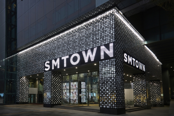 S.M. Entertainment pressed to answer activist shareholder's demands