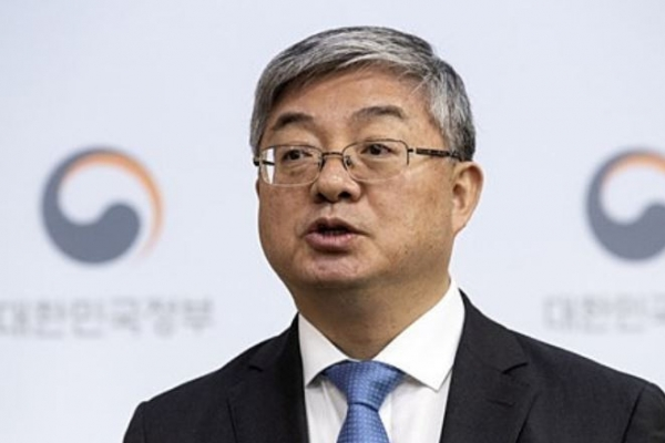 S. Korean diplomat elected vice chair of UN body for climate change accord implementation