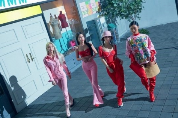 [K-Talk] Mamamoo to hold fan event next month