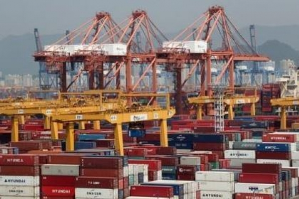 S. Korea tipped to cut 2019 growth target next month