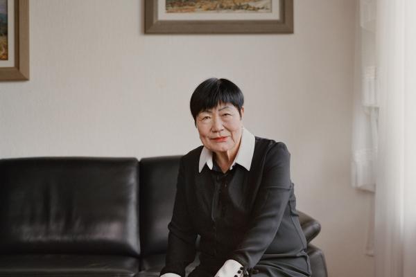 'Berlin Portraits': Kim Ok-sun spotlights Korean nurses who began new lives in Germany