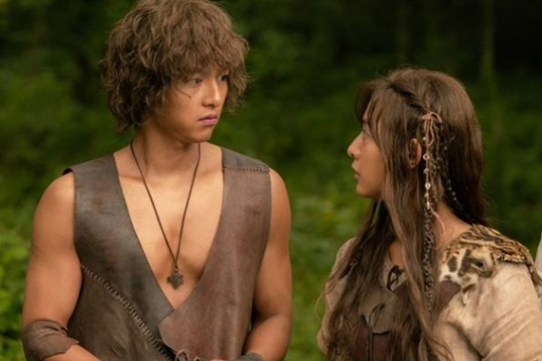 Will Song Joong-ki's divorce affect 'Arthdal Chronicles'?