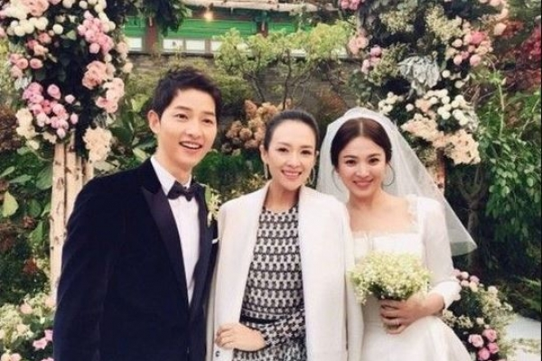 'Respect their choice': Zhang Ziyi on Song-Song couple