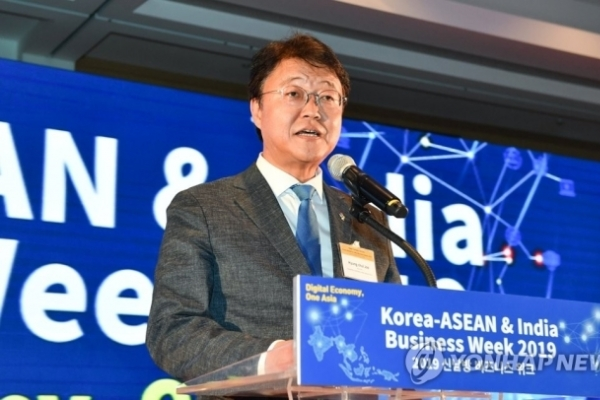 Korea seeks stronger ties with young, fast-growing economies of Southeast Asia