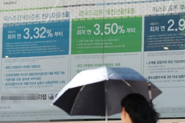 Bank lending rates drop in May
