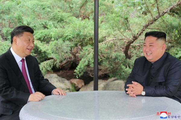 Xi's statements invite varied interpretations