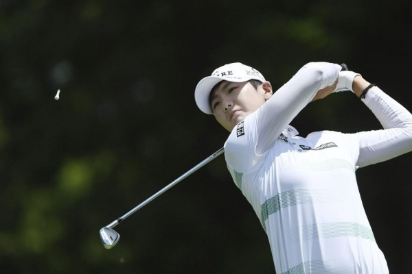S. Korean Park Sung-hyun captures 7th career LPGA title, set to reclaim No. 1 ranking