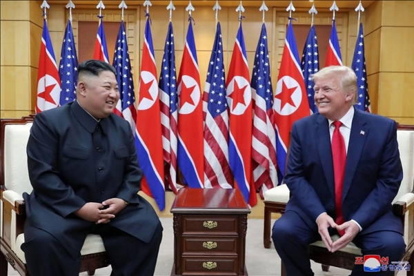 Impact of DMZ meeting on denuclearization remains unclear