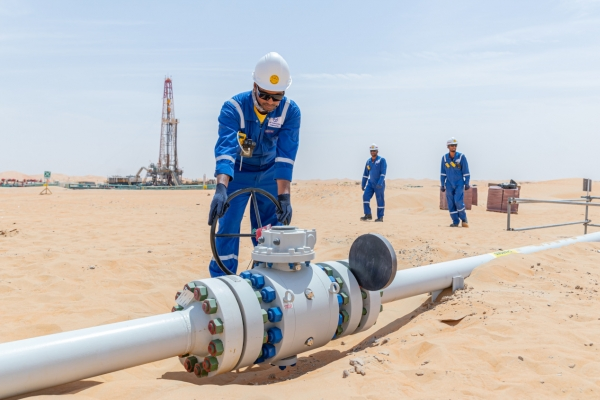 KNOC, GS Energy become first in Korea to produce oil in UAE