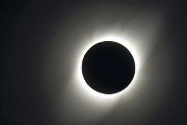 South Americans marvel at total solar eclipse