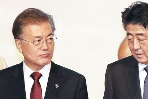 S. Korea warns of retaliatory steps against Japan's export curbs