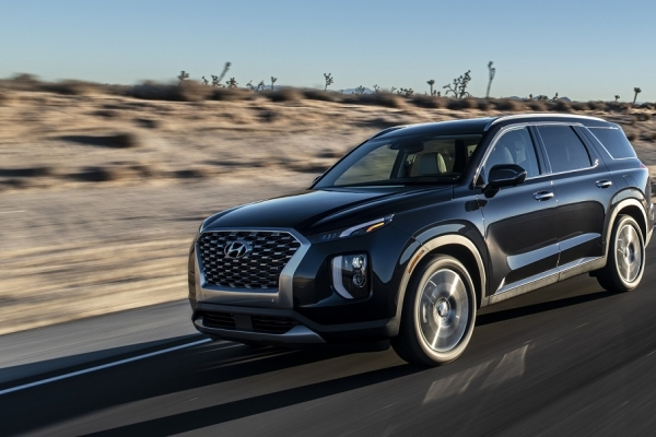 Hyundai Motor Group's US sales on rise for 11 months in row