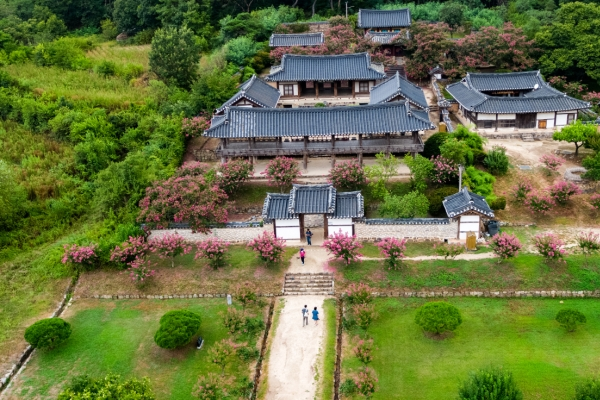 S. Korea's Confucian academies inscribed on UNESCO list