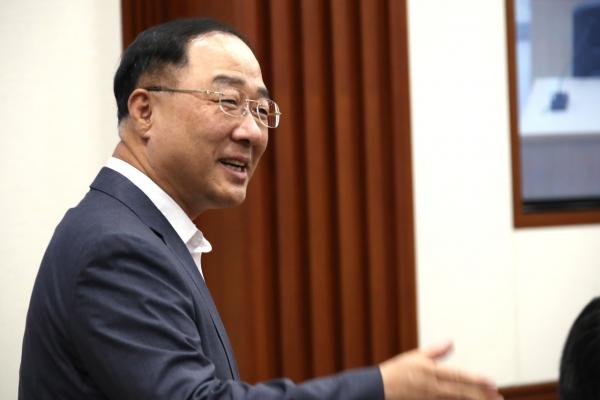 S. Korea urges Japan to lift export restrictions