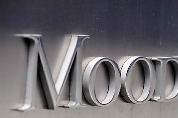 Moody's keeps its rating on South Korea at Aa2