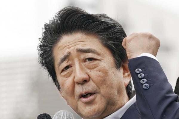 S. Korea says it complies with anti-NK sanctions after Abe raises suspicion