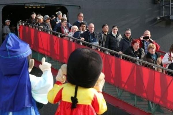 [News Focus] Korea vitalizes redeveloping harbors on 3 sides