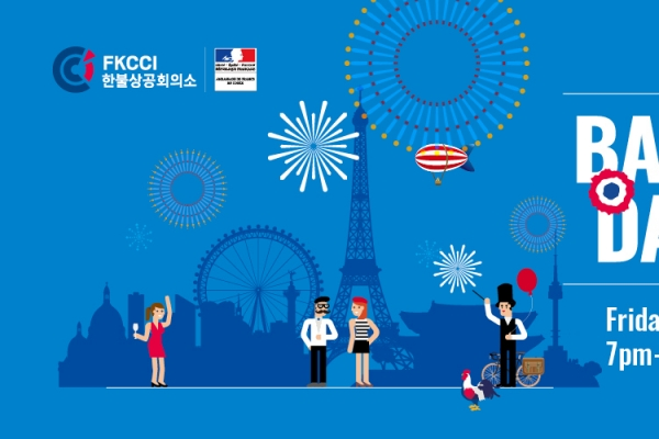 [Diplomatic circuit] French Chamber to host Bastille Day gala