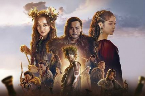 [Herald Review] What's ahead for 'Arthdal Chronicles'?
