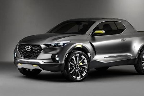 Hyundai says little hold-up left for long-awaited US pickup