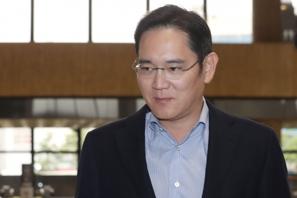 Wealth of Korean rich shed amid trade woes: Forbes