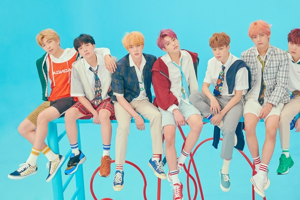 BTS' 'IDOL' music video hits 500 m YouTube views