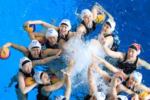 IT firms aim to be in limelight at FINA championships