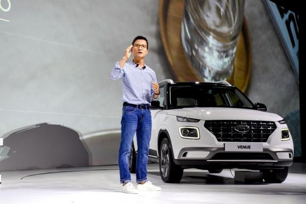 Hyundai aims to sell 15,000 Venue annually
