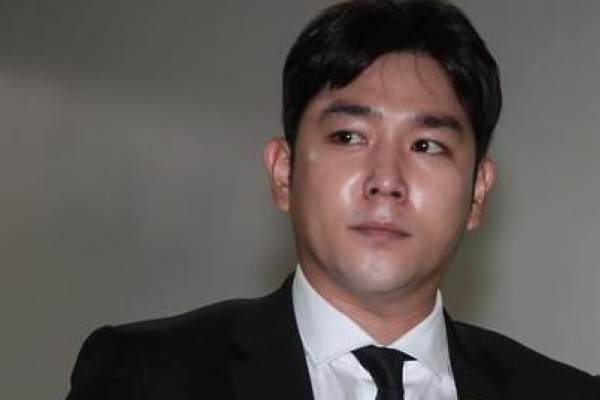 Scandal-ridden member Kangin to leave Super Junior