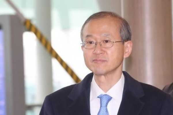 Senior S. Korean diplomat makes veiled criticism of Japan's export restrictions