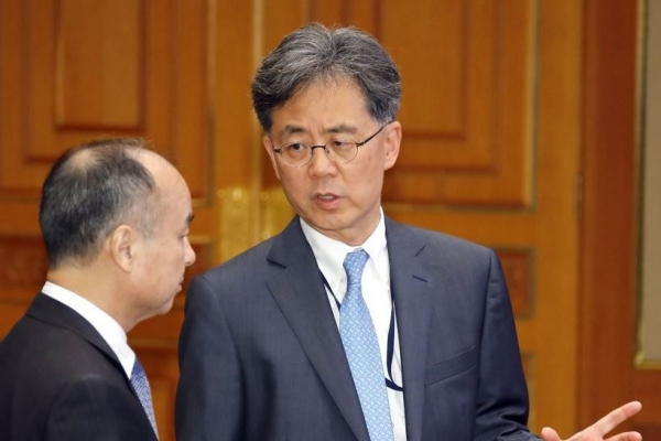 US offers high-level talks with S. Korea, Japan over trade spat: top official