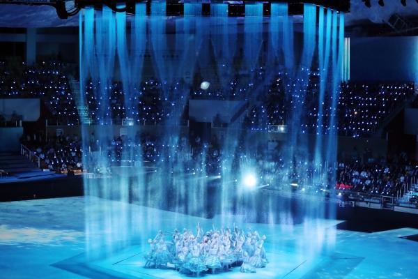 Gwangju kicks off 17 days of swimming festivities at World Championships