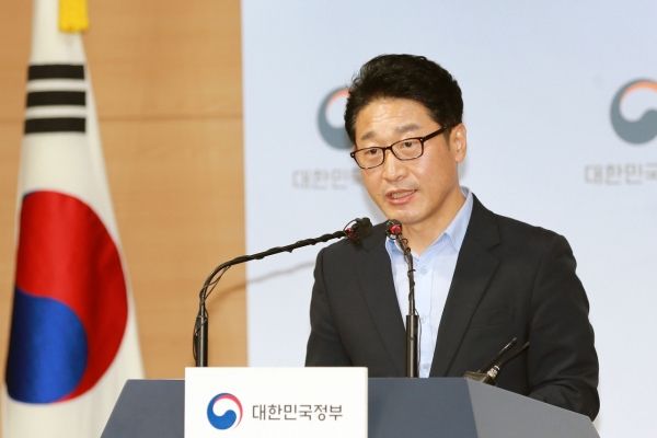 Japan walks back earlier claims, says export controls unrelated to NK sanctions