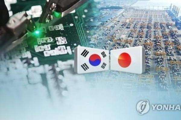 S. Korea asks Japan to lift export curbs