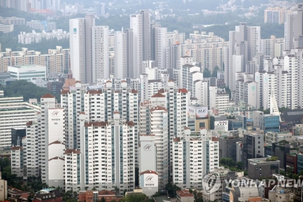 S. Korea considers lowering extra-high inheritance tax rate for top shareholders