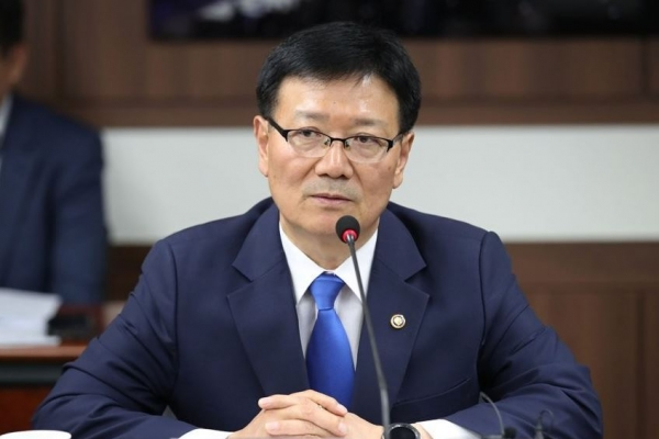 Vice unification minister to meet Japanese official amid trade dispute