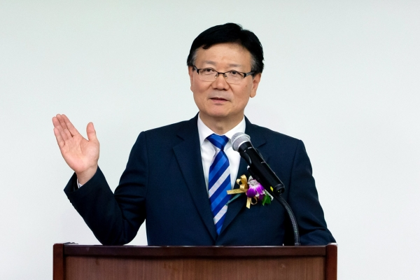 Vice minister stresses importance of Seoul-Tokyo relations for regional peace and prosperity