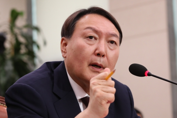 Moon appoints new prosecutor general
