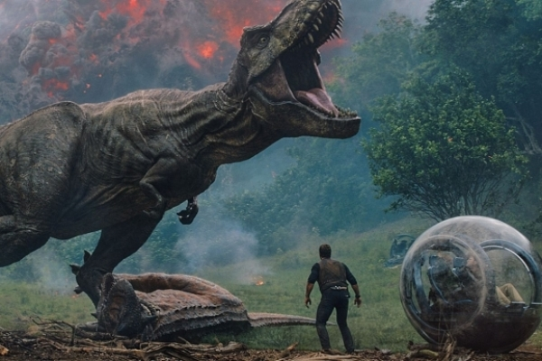 AR-based Jurassic World to arrive in Seoul this year: SKT