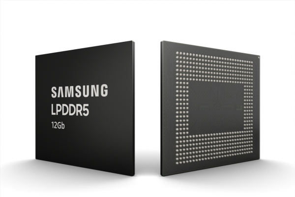 Despite Japan curbs, Samsung presses ahead with production of cutting-edge chips
