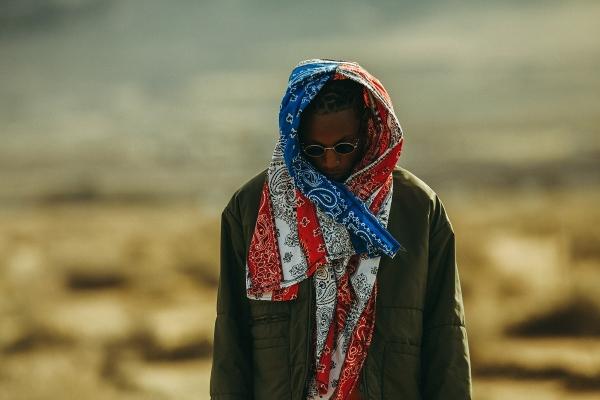 Wiz Khalifa, Joey Bada$$, Rejjie Snow to hold Seoul concert in September