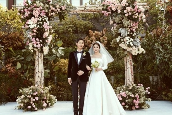 Song Hye-kyo, Song Joong-ki's divorce final: court