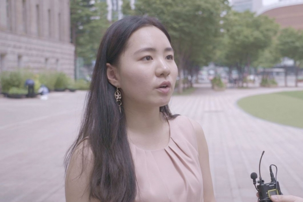 [Video] Views of South Koreans on boycotting Japanese products